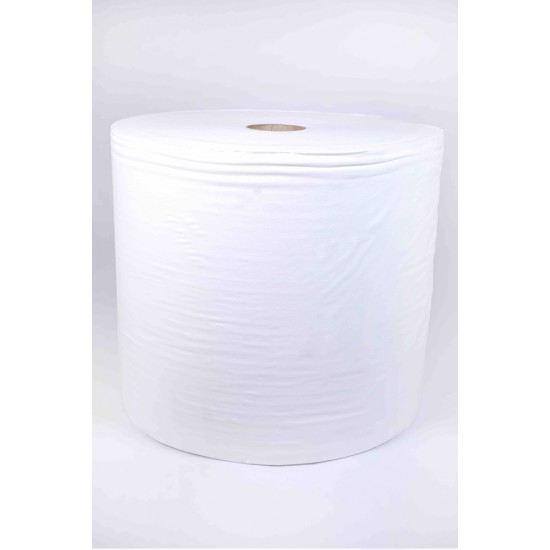 Customizable Jumbo Tissue Roll