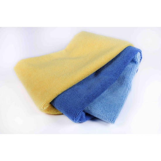 High Quality Microfibre Towels