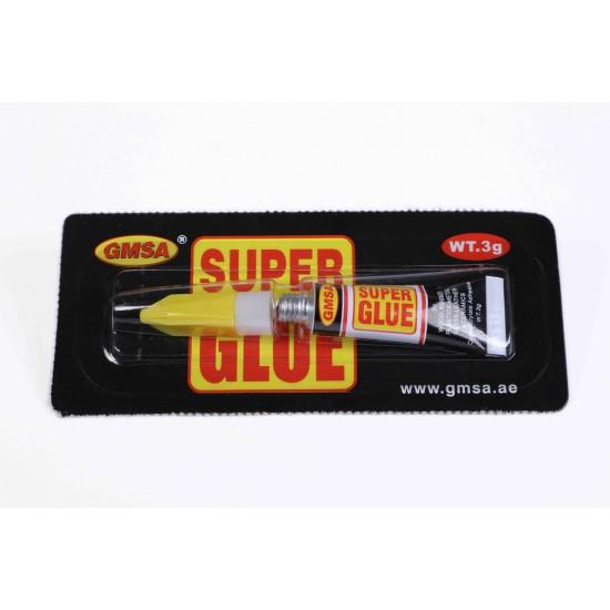 Super Glue and Loctite Glue