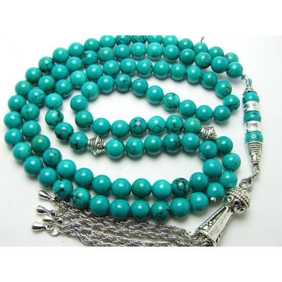 Feroza Prayer Beads (1)