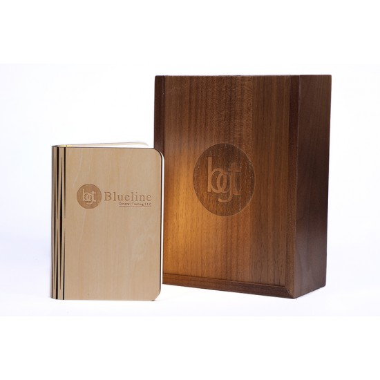 Moonio Light Book